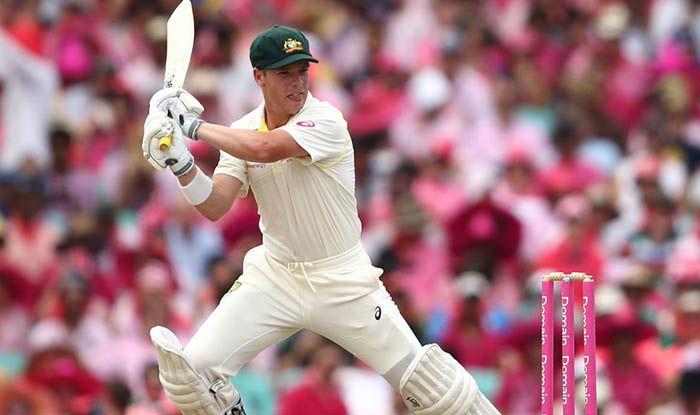 शतक से चूके हैरिस ने कहा, बल्लेबाजों के बड़ी पारी नहीं खेल पाने से मुश्किल में ऑस्ट्रेलिया