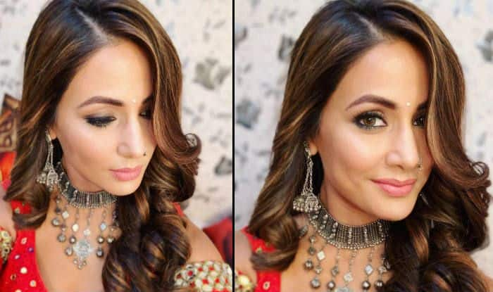 Hina Khan is Your Sexy Komolika in Her Latest Instagram Pictures, You Won't be Able to Take Your Eyes Off Her