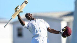 WI Vs Eng: इंग्लैंड को जीत के लिए मिला 628 रनों का विशाल लक्ष्य, होल्डर का पहला दोहरा शतक