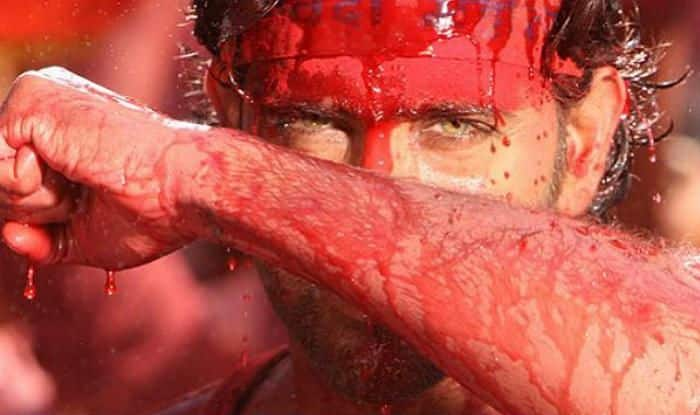 Hrithik Roshan Shares Unseen Pics With a Heartfelt Note On Seven Years of Agneepath