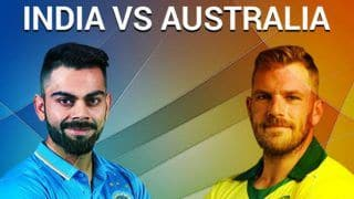 Australia vs India 2018-19, Free Online Live Cricket Streaming And Score: When And Where to Watch AUS vs IND 2nd ODI Adelaide Live Updates Online on Sony Liv, Dream XI, Fantasy XI, Complete Squads, Schedule, IST, Virat Kohli, Rohit Sharma, Shikhar Dhawan