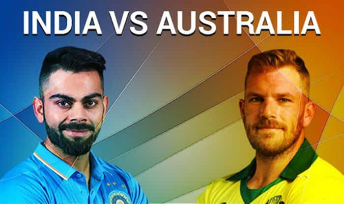 Australia Vs India 2018 19 Free Online Live Cricket Streaming And