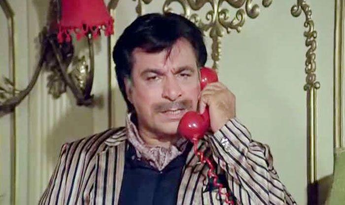 विलेन का किरदार निभाने वाले कादर खान को आखिर उस दिन क्यों लगा कि ये रोल सही नहीं है?