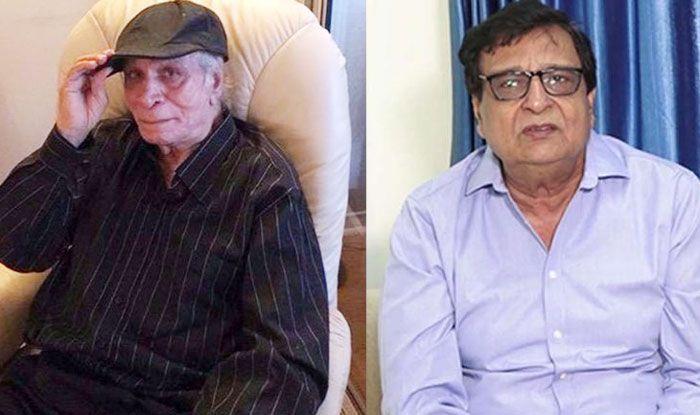 कादर खान के निधन से के.सी.बोकाडिया हुए उदास, कहा- लोगों ने उतनी इज्जत नहीं दी जिसके वह हकदार थे