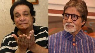 Kader Khan's Son Sarfaraz Makes 6 Shocking Statements, Reveals His Father Missed Amitabh Bachchan
