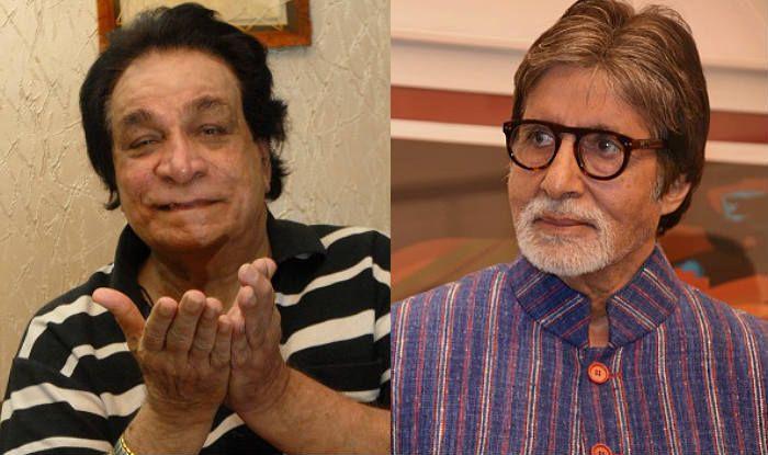 Kader Khan's Son Sarfaraz Makes 6 Shocking Statements, Reveals His Father Missed Amitabh Bachchan