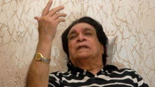 Kader Khan to be Buried in Canada, Funeral to be Held Today, on January 3