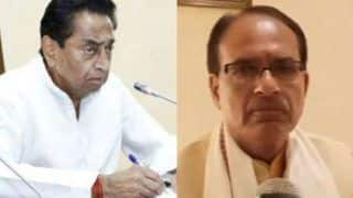 Madhya Pradesh: BJP Raises Hue, Cry as Congress Does Away With Tradition of Singing Vande Mataram at Secretariat on First Day of Month