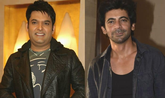 Bharat Actor Sunil Grover Opens up on Why he Does Not Watch Kapil