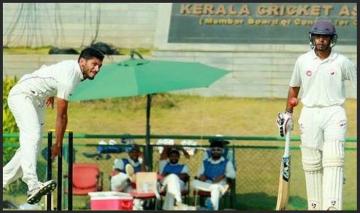 Kerala Ranji Trophy_Picture credits-Twitter