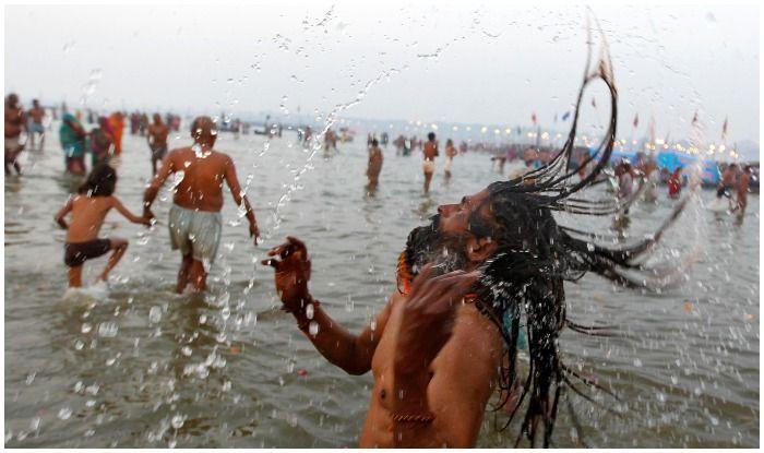 Kumbh Mela 2019: मौनी अमावस्या पर 5 करोड़ श्रद्धालु लगाएंगे डुबकी, संगम घाट में होगा ये बदलाव