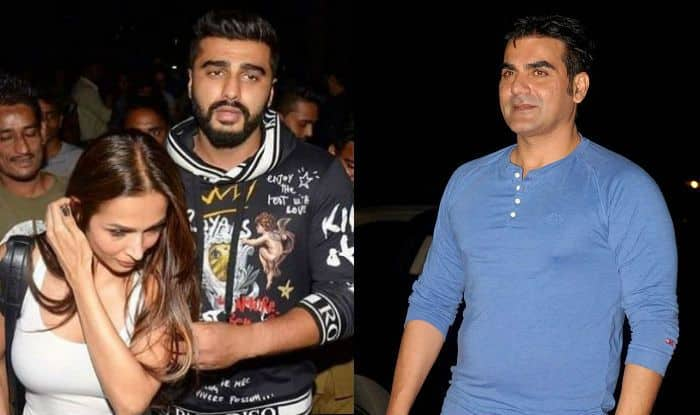 Malaika Arora Fires Her Driver For Allegedly Leaking Details of Her Relationship With Arjun Kapoor to Arbaaz Khan?