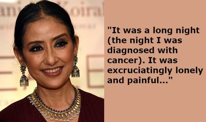Zee Jaipur Literature Festival: Manisha Koirala on Life, Battling Cancer, Her Book, Films And More