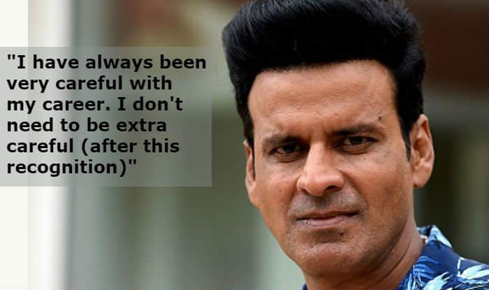 Manoj Bajpayee Has 4 Interesting Statements to Make After Being Conferred With Padma Shri