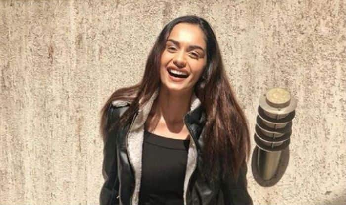 Miss World 2017 Manushi Chhillar's Black Outfit in Sun-kissed Pic Will Take Your Breath Away- See Here