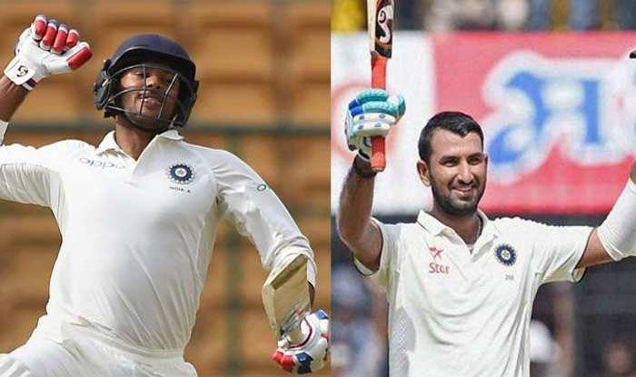रणजी ट्रॉफी सेमीफाइनल: कर्नाटक और सौराष्ट्र के बीच मुकाबले के जरिए टीम इंडिया में स्थान पक्का करना चाहेंगे मयंक?