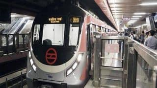 India-Pakistan Standoff: Red Alert Sounded in Delhi Metro Rail Network From 6 PM on Wednesday