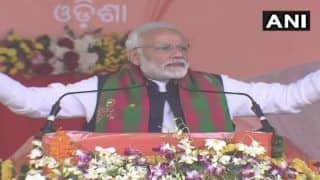 PM Narendra Modi Attacks Congress Over AgustaWestland Case, Says Those Who Have Guarded Perpetrators of Crime Will be Taken to Task