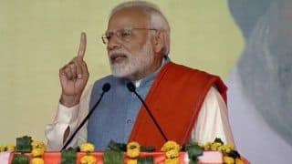 Don't Rely on 'Modi Will Come And Deliver Victory': PM Cautions BJP Workers Against Complacency
