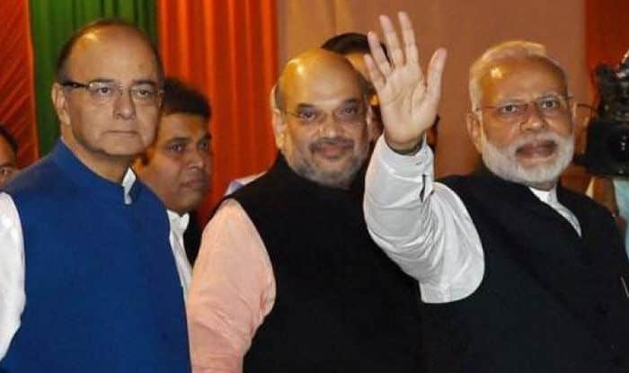 Modi Cabinet Approves 10% Quota For 'Economically Weak'; BJP Calls it 'Historic', Opps Terms it 'Poll Gimmick'