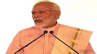 Modi in Kochi: PM Dedicates BPCL's Refinery Expansion Complex to Nation, Announces 10 Per Cent Cut in Crude Oil Imports