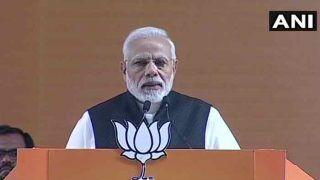 दक्षिण भारत से 50 सीटें जीतने का लक्ष्य, बीजेपी का ये है प्लान, पीएम मोदी आज करेंगे शुरुआत