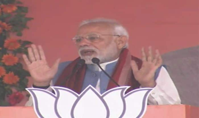 Previous Govts Ruled Like 'Sultanates', Neglected Country's Rich Heritage: PM Modi Attacks Congress