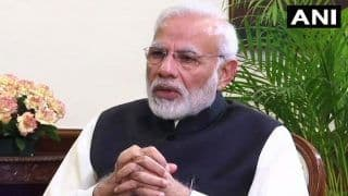 'Surgical Strikes Was a Big Risk But Safety of Soldiers my Biggest Concern,' Says PM Modi
