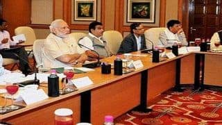 Ahead of Poll Date Announcement, Union Cabinet Takes Slew of Important Decisions