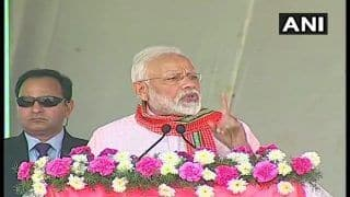 10% Quota to EWS in General Category Will in no Way Impact Existing Reservation Benefits For Dalits: PM Modi