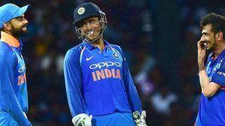 नेपियर वनडे: भारत की प्लेइंग इलेवन, इन खिलाड़ियों को मिल सकता है मौका