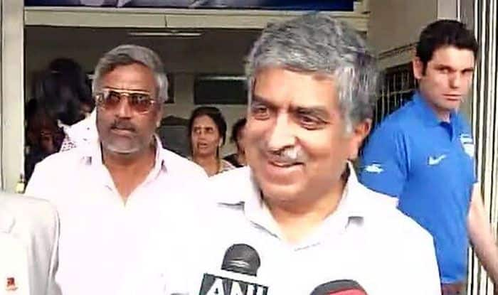 RBI Appoints Nandan Nilekani As Chairman of Digital Payments Committee