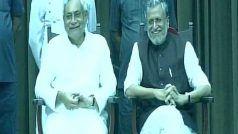 Bihar Assembly Election 2020: बदले समीकरण में BJP-JDU के बीच इन सीटों पर फंसेगा पेंच, जानिए