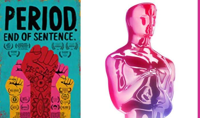 Oscars 2019: India-Set Film 'Period. End of Sentence.' Based on Menstrual Taboos in Country Bags Nomination