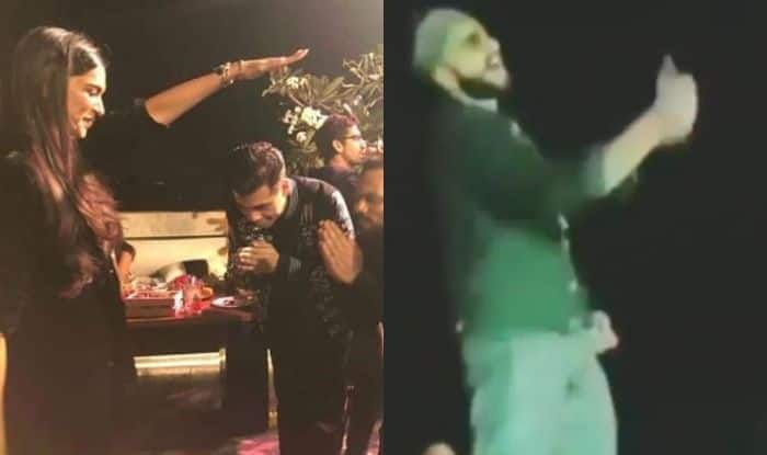 Simmba Success Party: Ranveer Singh Dances His Heart Out, Deepika Padukone Gives Blessings to Rohit Shetty, Karan Johar, Watch