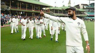 ऑस्ट्रेलिया में टीम इंडिया की ऐतिहासिक कामयाबी पर 'पाकिस्तान' भी खुश हुआ