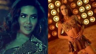 Esha Gupta Looks Hot AF as She Grooves to The Beats of 'Get Dirty', Watch