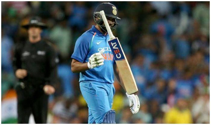 रोहित शर्मा के शतक ने टीम इंडिया को हराया, सिडनी में ऑस्ट्रेलिया की जीत से जुड़े तार!