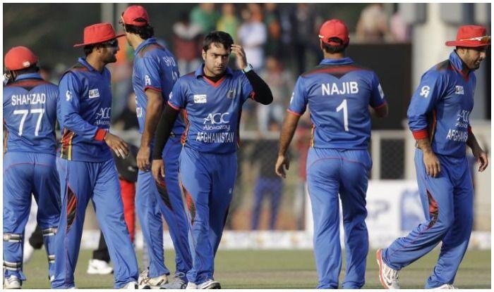 भारतीय पिचों पर अफगानिस्तान करेगा आयरलैंड का सामना, खेलेगा 1 महीने लंबी सीरीज