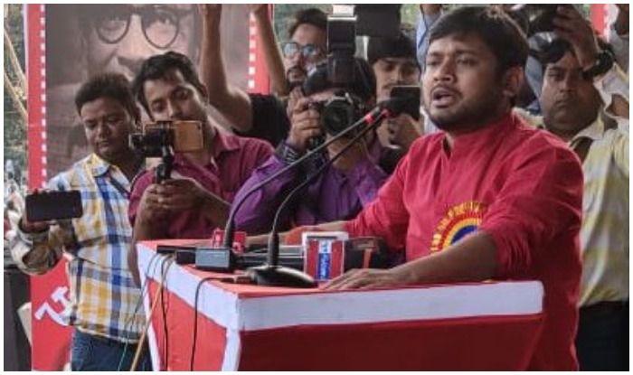 JNU में देश विरोधी नारे! 3 साल बाद 1200 पन्ने की चार्जशीट, कन्हैया-खालिद सहित 10 आरोपी