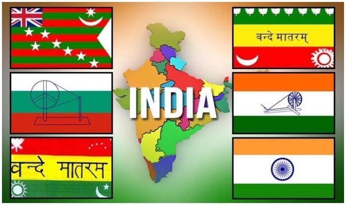 Happy Republic Day 2019: हमारी आन, बान, शान का प्रतीक है तिरंगा झंडा, जानिए अब तक का सफर