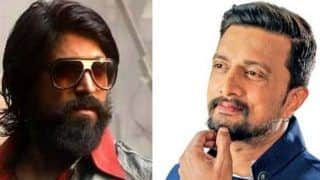 I-T Officials Raid Kannada Stars Yash, Sudeep, Shivarajkumar, Puneeth Rajkumar And Others, Interrogation in Progress