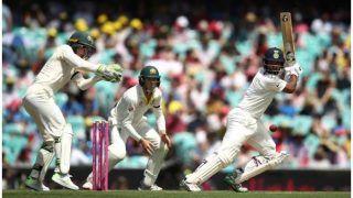 INDvsAUS, SCG Test, Day 1: पुजारा के शतक से भारत मजबूत, पहले दिन 4 विकेट पर बनाए 303 रन