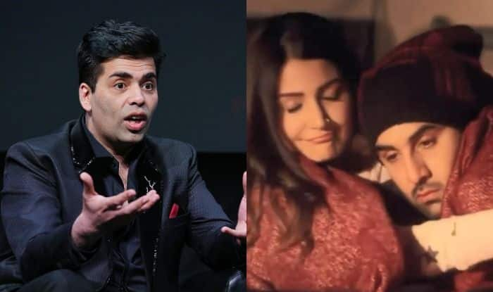 Karan Johar Faces Backlash For Talking About Killing Alizeh in Ae Dil Hai Mushkil as She Couldn't Reciprocate Love
