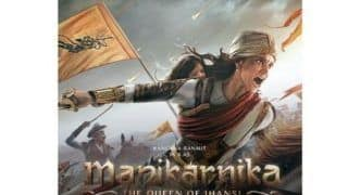 Manikarnika The Queen of Jhansi: Karni Sena Protests Against Release of Kangana Ranaut's Film, Says 'We Will Damage Property And Won't be Liable'