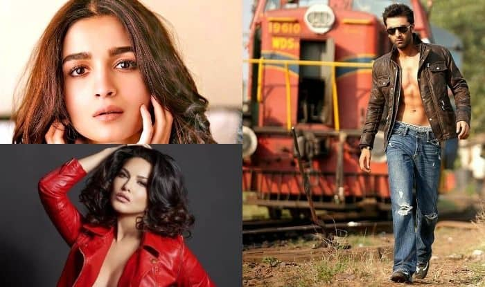 Dabboo Ratnani 2019 Calendar: Ranbir Kapoor, Shraddha Kapoor, Sunny Leone And Others Look Amazing