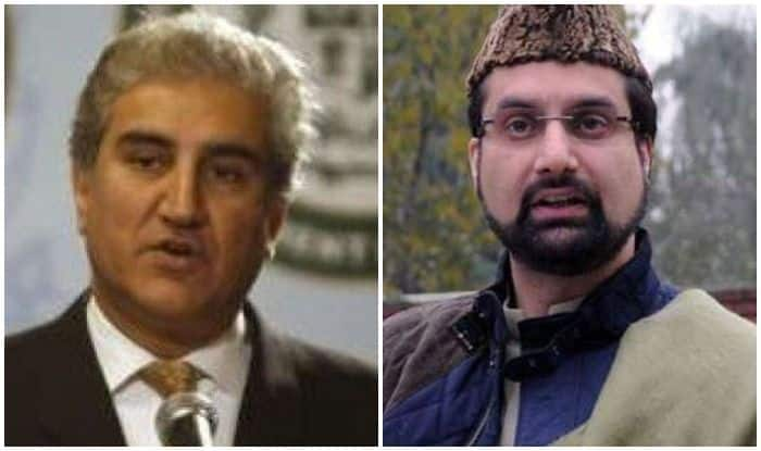 पाकिस्तान के मंत्री ने कश्मीर मसले पर मीरवाइज से फोन पर की बात, पाक उच्चायुक्त तलब