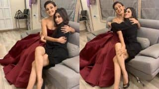 Mouni Roy's Close Friend Shakti Mohan Expresses Love For Former Through Heartfelt Instagram Post