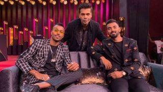 Koffee With Karan 6: Hotstar Takes Down Hardik Pandya And KL Rahul's Controversial Episode