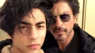 Shah Rukh Khan's Son Aryan Khan's Facebook Account Hacked, He Warns Via Instagram Story